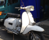 Lambretta SOLD OUTの画像